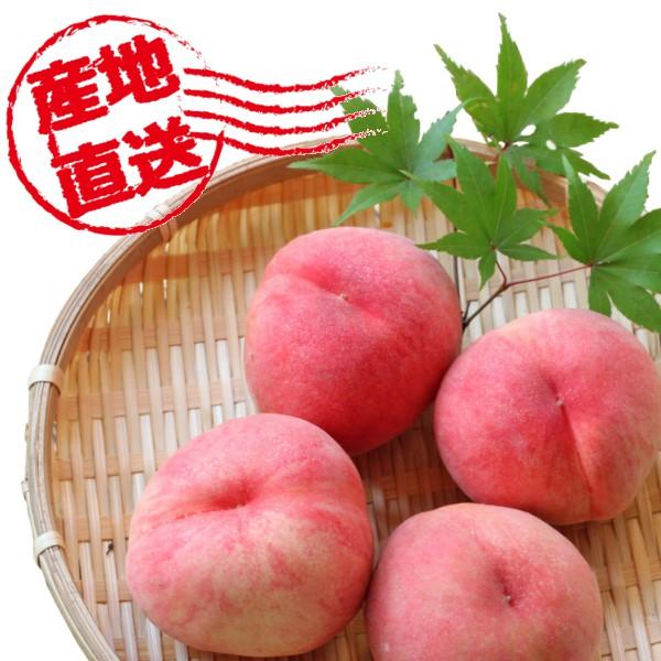 和歌山県産 片山さんのあらかわの桃