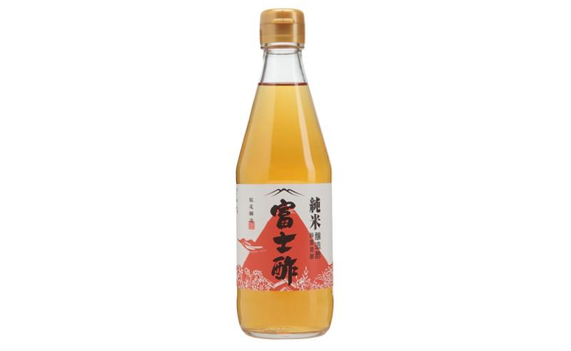 飯尾醸造純米富士酢