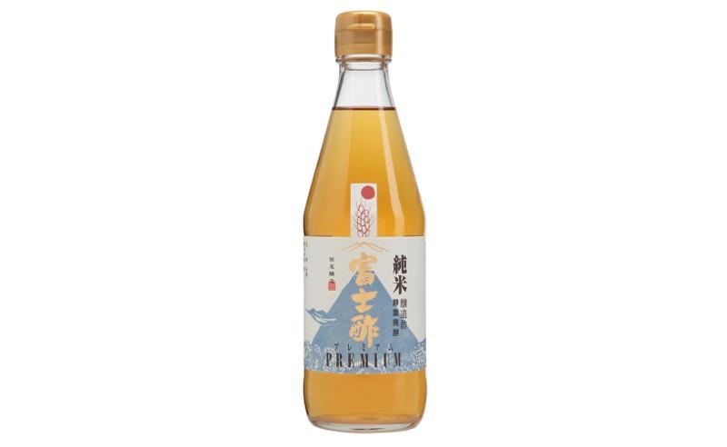 飯尾醸造富士酢プレミアム