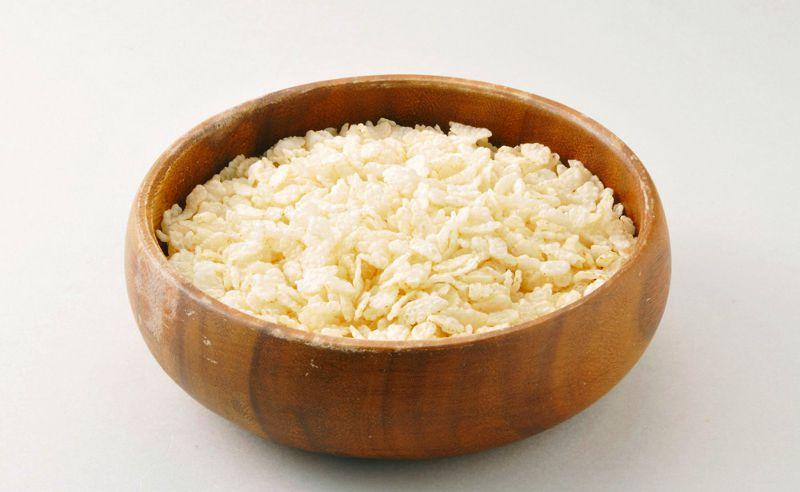 玄米シリアル