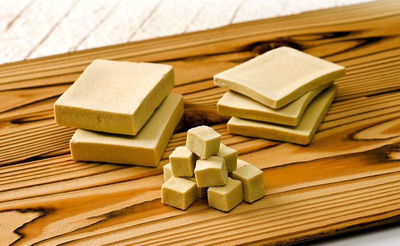 高野豆腐凍り豆腐