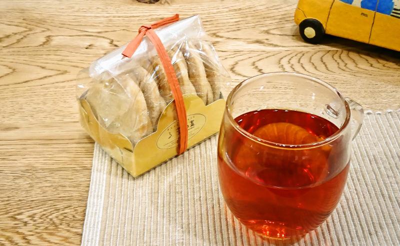 和紅茶うきは焙煎紅茶