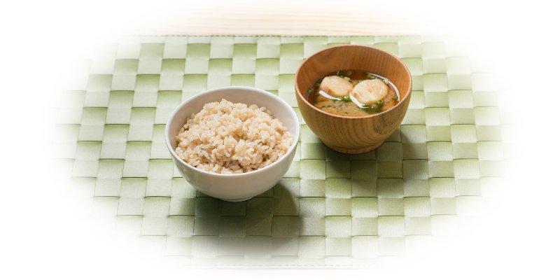 たまな教室玄米菜食