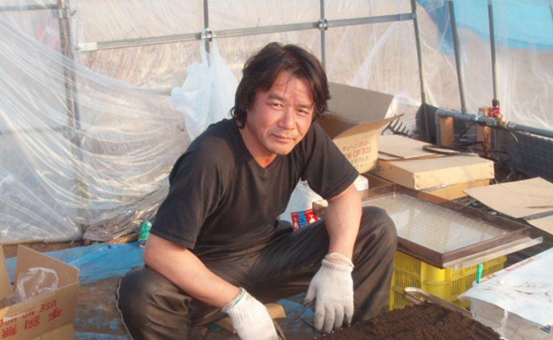 旭一号 元田裕次さん