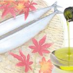 EPA DHAとオリーブオイル