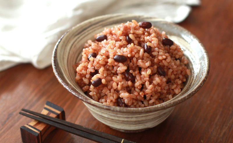 酵素玄米って何?
