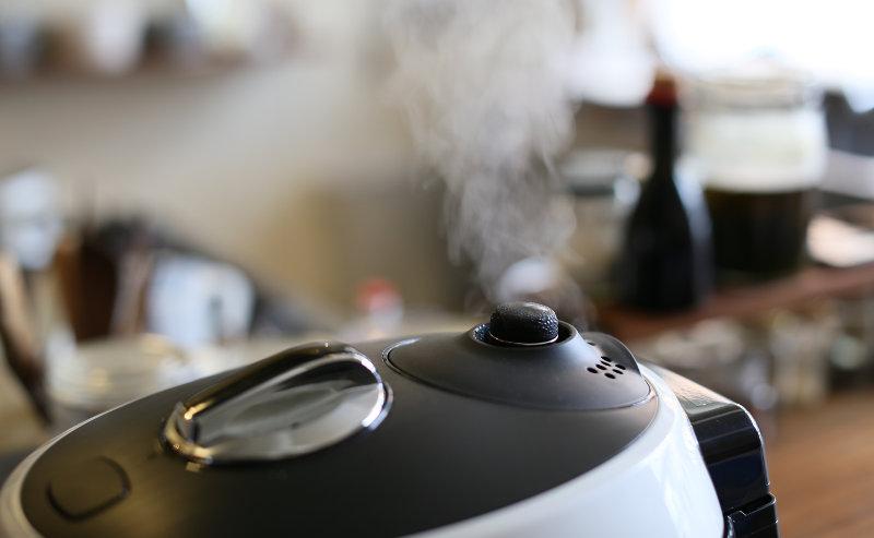 超高圧1.8気圧酵素玄米Labo