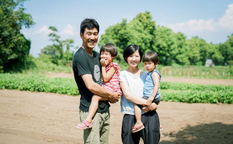 種を守り命を繋ぐ竹田かたつむり農園