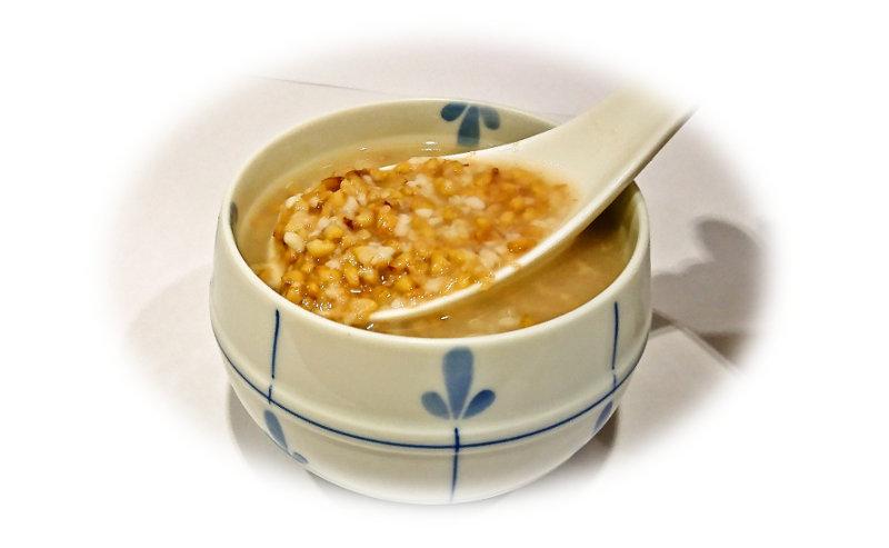 たまなの発芽酵素玄米甘酒粒々食感