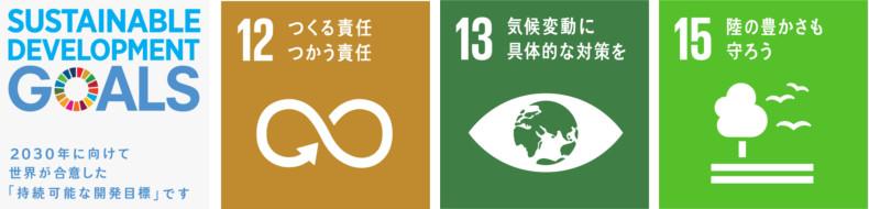 郡上割り箸SDGs
