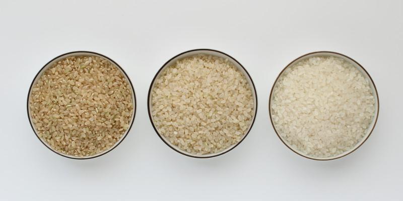 発芽玄米って結局なにがいいの?玄米とは?