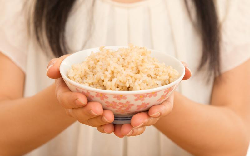 発芽玄米って結局なにがいいの?