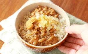おすすめ納豆レシピ