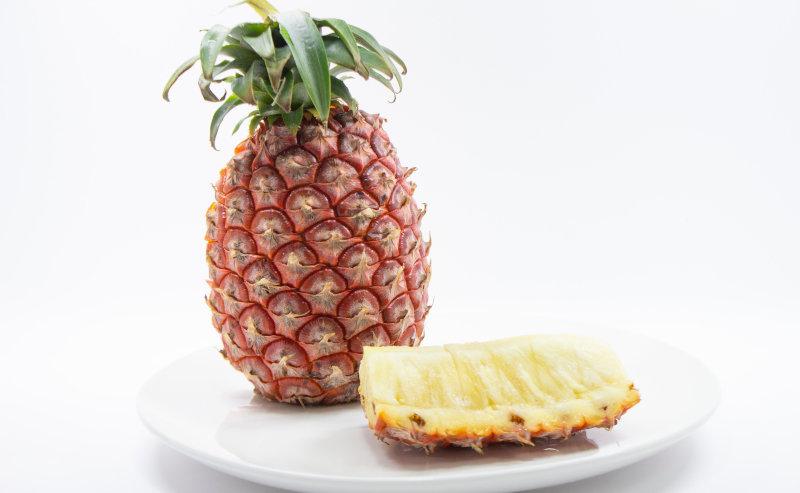 ハワイ種パイン通称島パイン