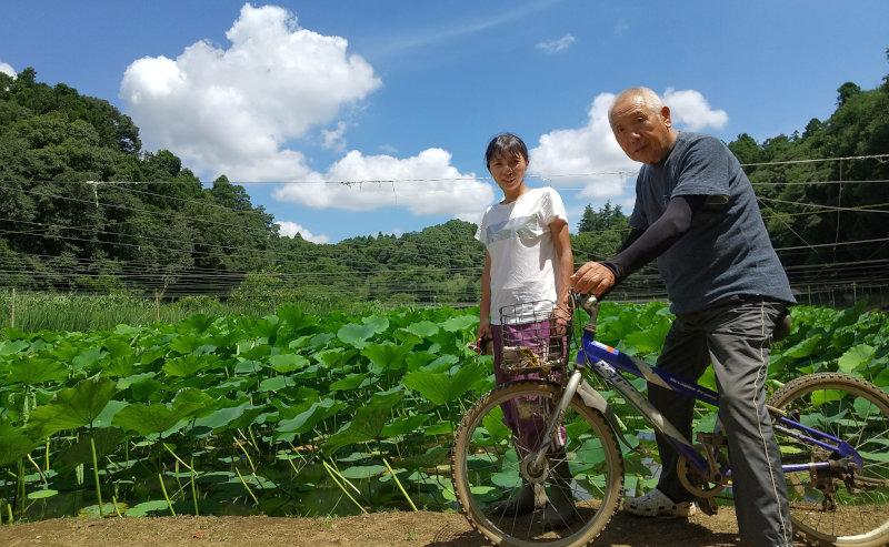 竜田さんと大野さん